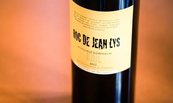 Roc de Jean Lys / Roques de Jean Lice