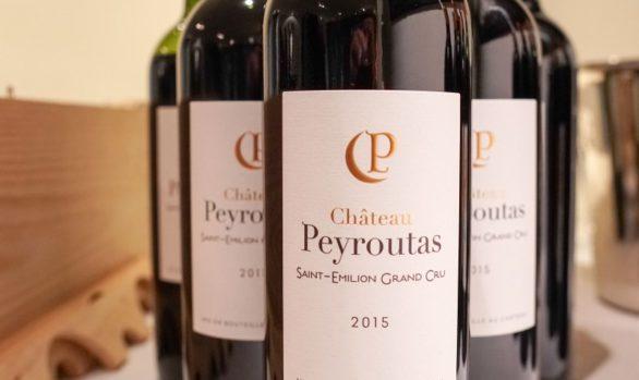 Château Peyroutas