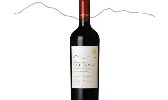 Aquitania Cabernet Sauvignon