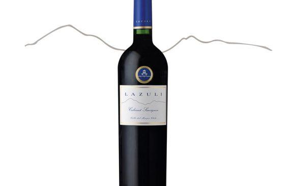 Lazuli cabernet Sauvignon